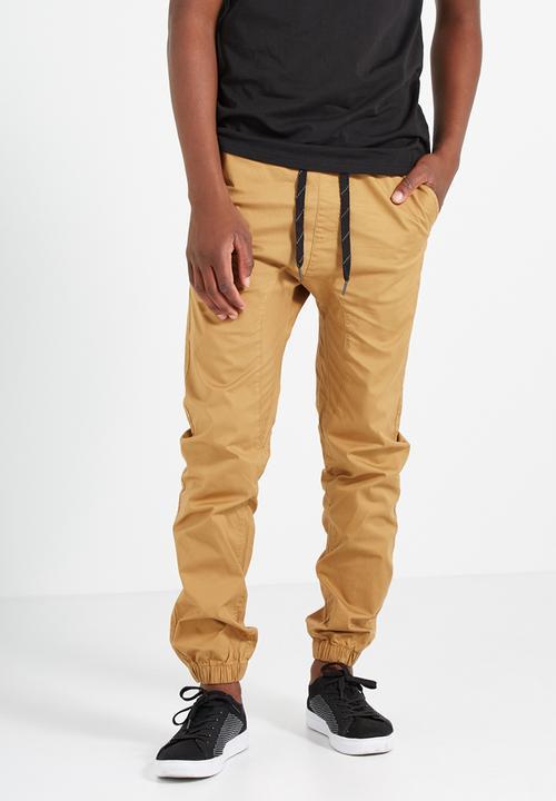 e5bd50ae8910 Drake cuffed pant - Tom Stone Cotton On Pants & Chinos | Superbalist.com
