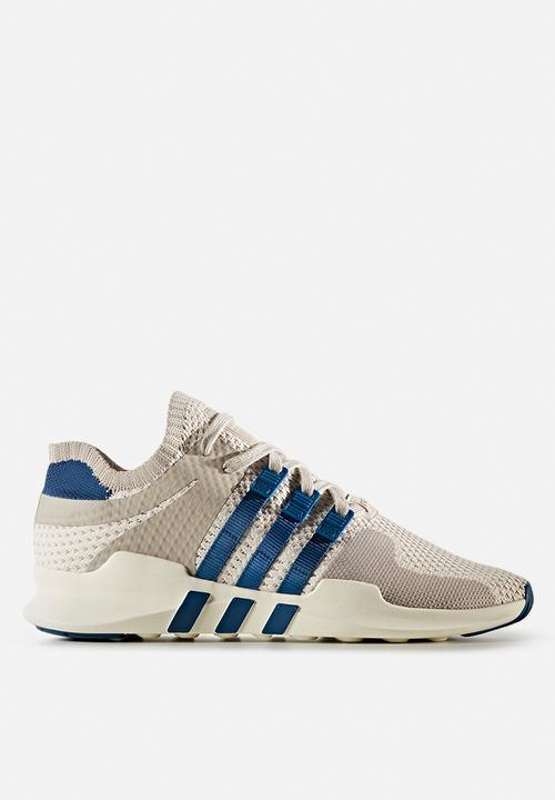 4fbbb574368 adidas Originals EQT Support ADV PK - BY9393 - Clear Brown   Blu ...
