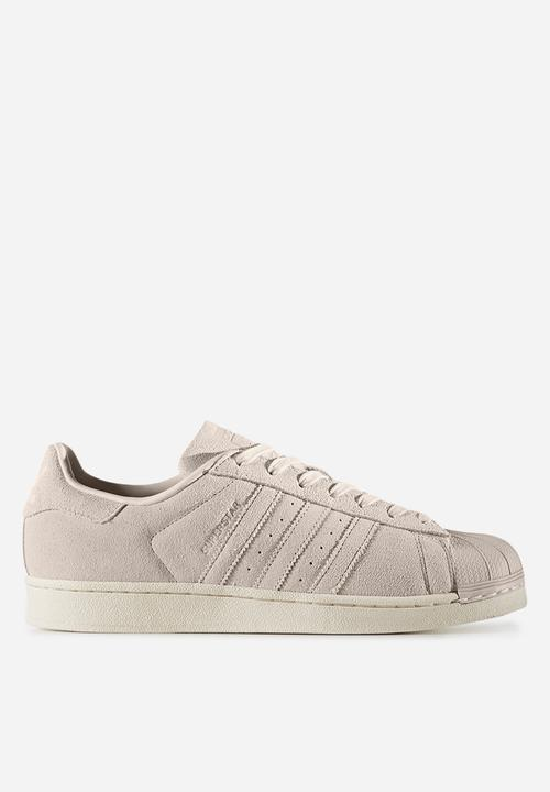 f9a1432d9907 adidas Originals Superstar Double - BZ0199 - Clear brown adidas ...