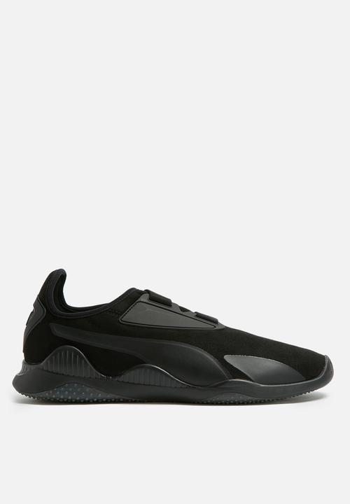 8b7a693f3fe Puma Mostro hypernature - 36440301 - Black PUMA Sneakers ...