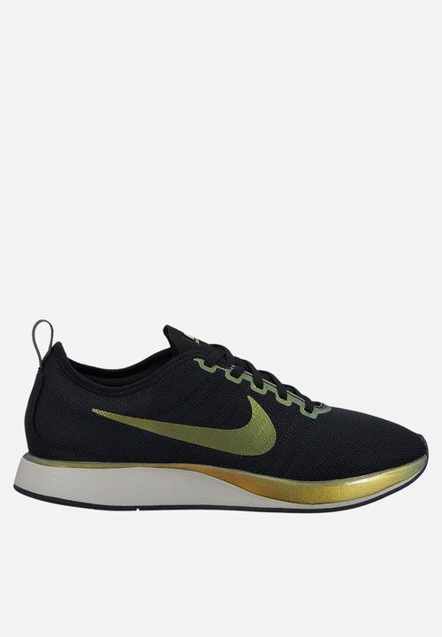 f6e09cf4f575 Nike Dualtone Racer SE - 922170-004 - Black   Olive Nike Trainers ...