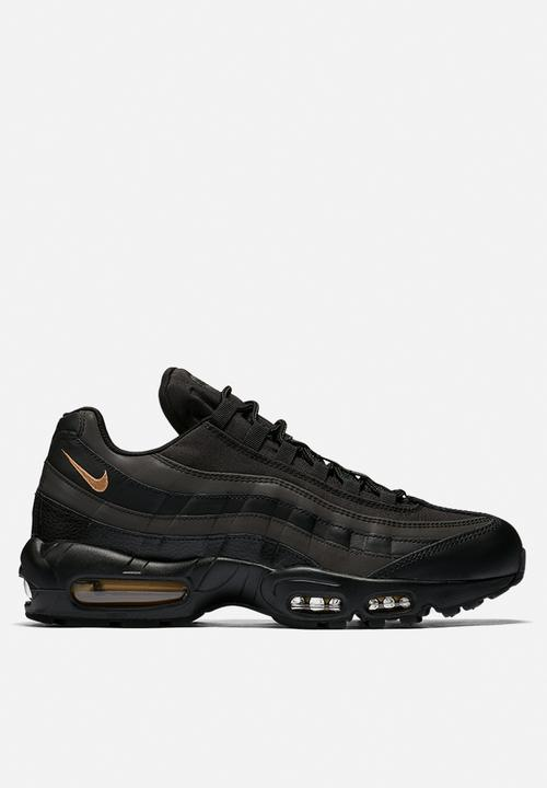 best cheap 544f3 02490 Nike - Air Max 95 Premium SE