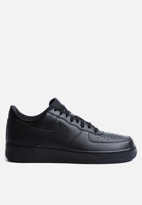 los angeles 2e7e0 80fea Nike - Air Force 1