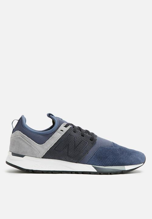 MRL247RN Luxe Pack - blue New Balance