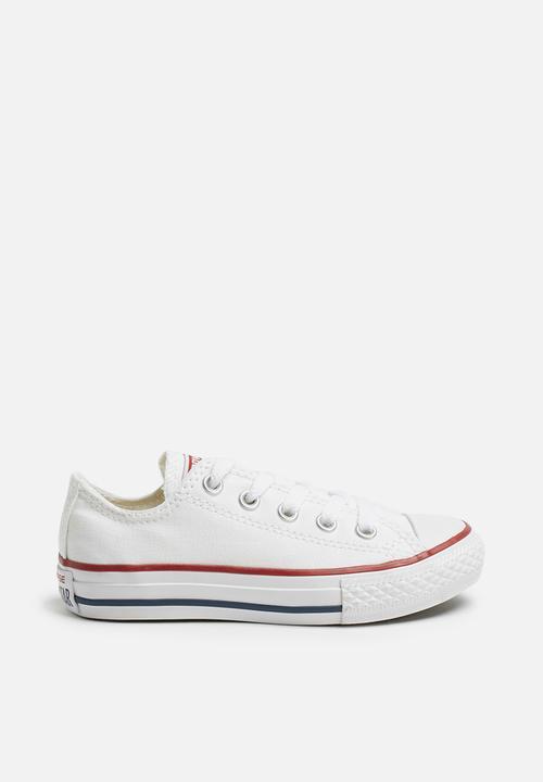 junior white converse