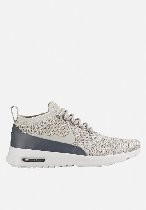 97a31434ce0 Women s Nike Air Max Thea Ultra Flyknit - 881175-005 - Pale Grey ...