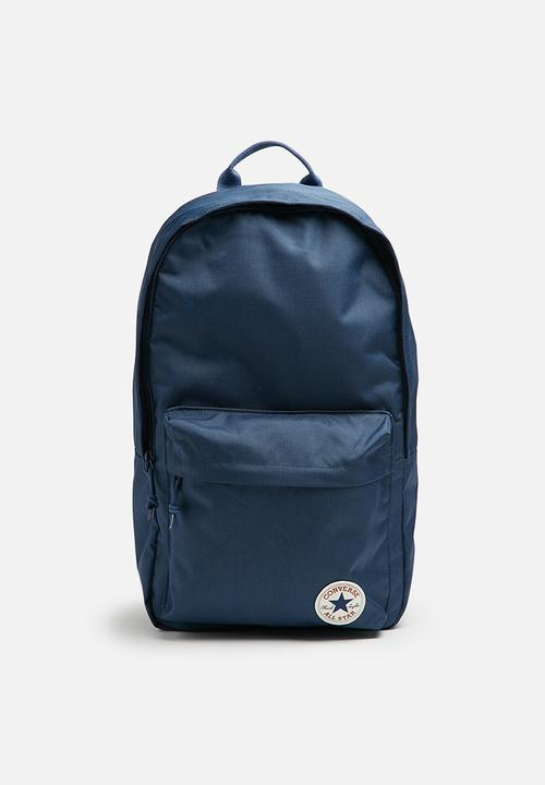 EDC poly backpack   Navy Converse Bags   Wallets  1d65b8d95d331