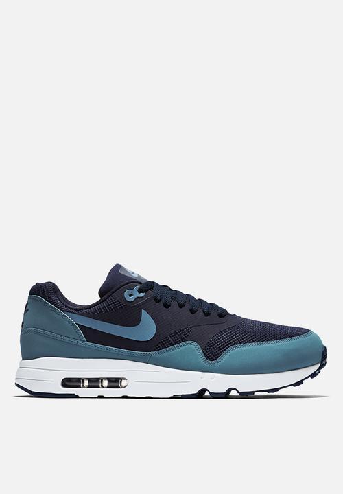 21413beff4 Nike AM1 Ultra 2.0 ESS - 875679-401 - Obsidian Nike Sneakers ...