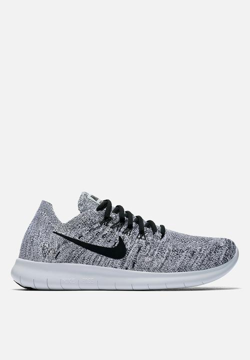2bd1d9f7104 Nike W Free RN FK 2017 - 880844-101 - White Black Stealth Nike ...