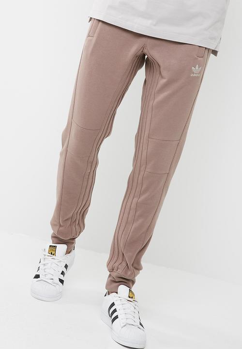 Tracksuit pants - radiant heather adidas Originals Sweatpants ... ff152c41b8