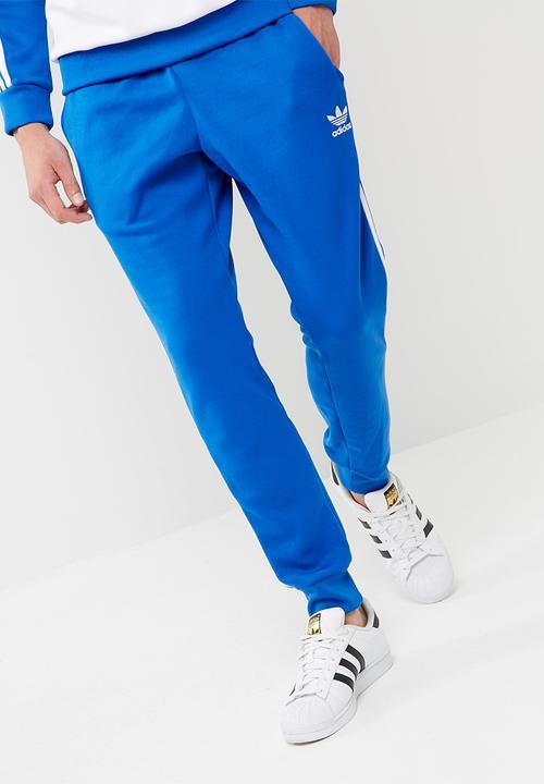 ammanettato track adidas originali della tuta & pantaloncini