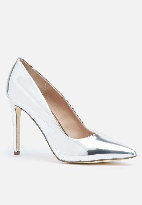 f511c142e8b Gwydda - silver Call It Spring Heels