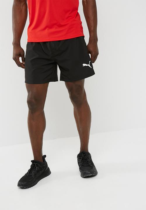 2597cd24 ESS Woven Shorts 5