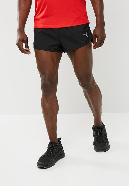 089672548437 Core-Run Split Shorts PUMA Sweatpants   Shorts