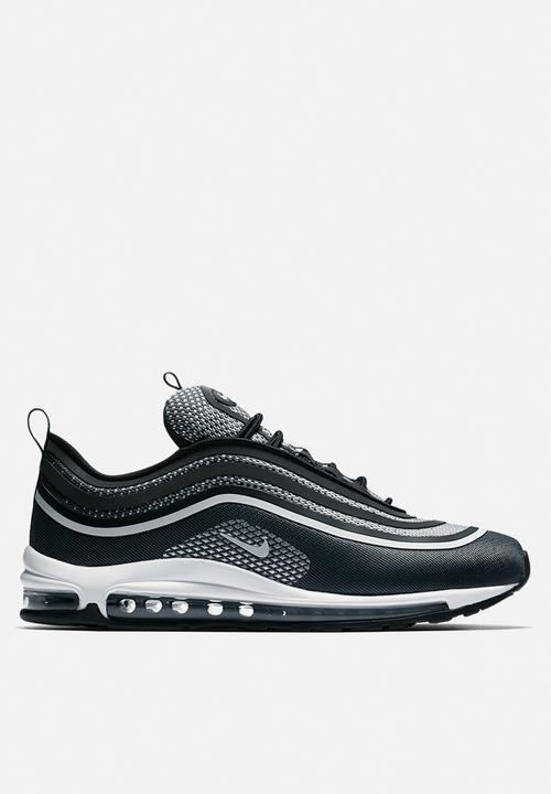 Men s Nike Air Max 97 UL  17 Shoe - black pure platinum-anthracite ... 199adaaf3