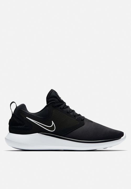 30fbd272c741 Men s Nike LunarSolo Running Shoe - black anthracite Nike Trainers ...