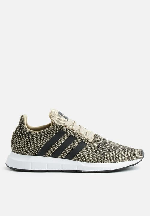 9aaf0da4ee2 Swift run - raw gold S18 Core Black ftwr White adidas Originals ...