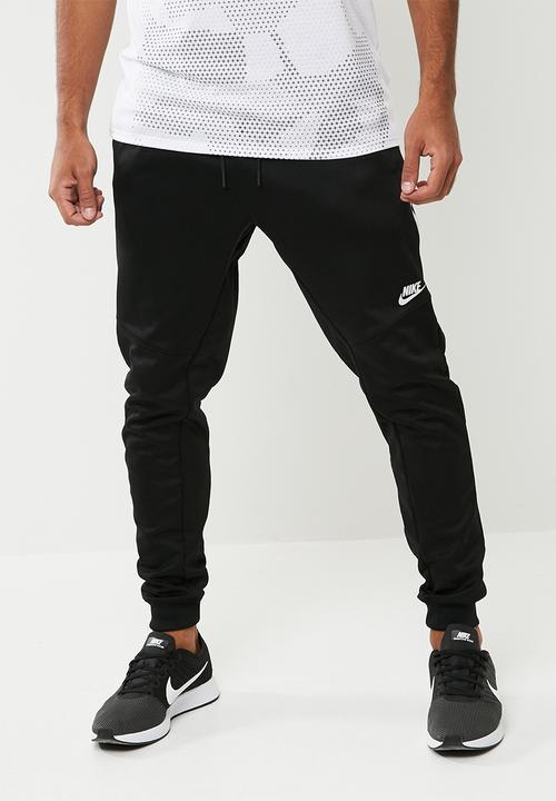 ef4a4e020463 NSW tribute jogger - Black White Nike Sweatpants   Shorts ...