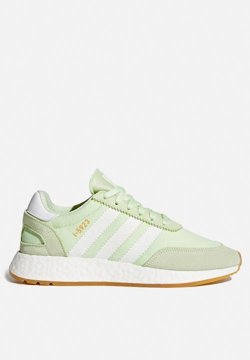 - 5923 w aergrn / ftwwht / gum3 adidas originali.
