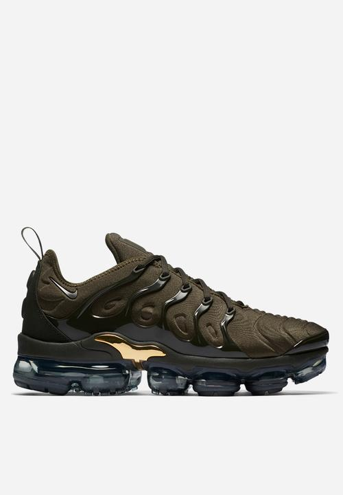 d5be06ee60 Nike Air VaporMax Plus - 924453-300 - Cargo Khaki / Sequoia-Clay ...