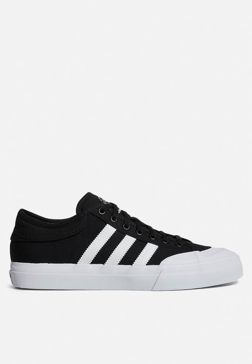 Matchcourt - Core Black / FTWR White adidas Originals Sneakers |  Superbalist.com