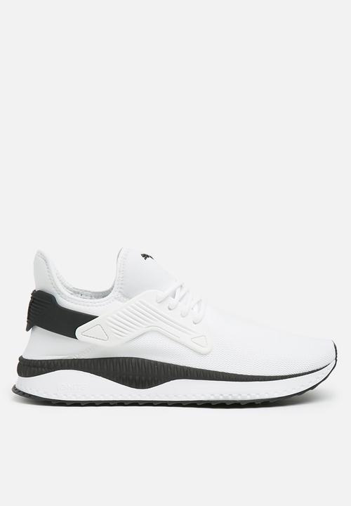 c48bd9a9f65 TSUGI cage - Puma White   Puma Black PUMA Sneakers