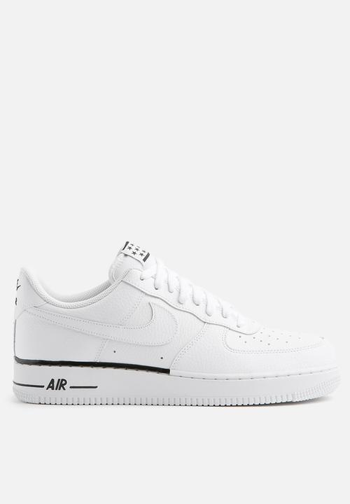 no sale tax official images special for shoe Air Force 1 '07 Premium