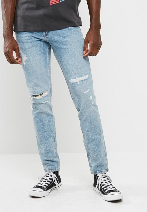 c9cb34fe 512 Slim Taper Fit-light Blue Levi's® Jeans   Superbalist.com