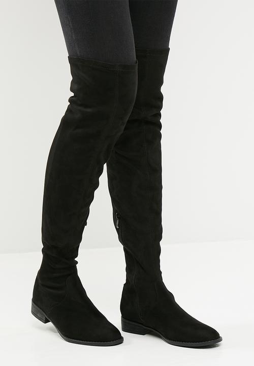 Black dailyfriday Boots | Superbalist