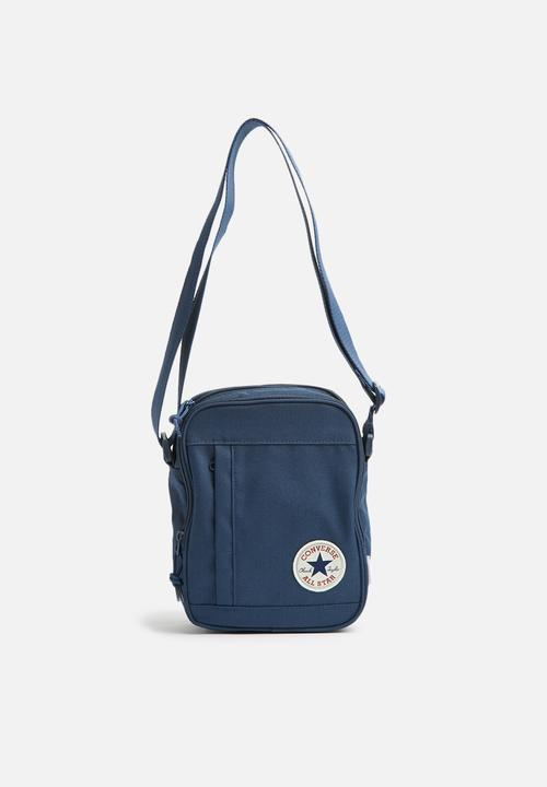 f10cc707846e Poly cross body - Navy Converse Bags   Wallets
