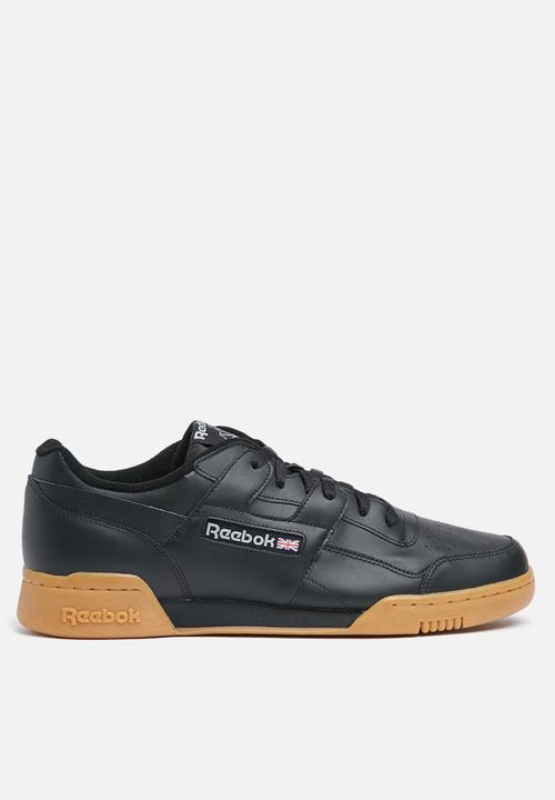 582752f3510 Workout Plus - Black Carbon Classic Red  Reebok Royal Gum Reebok ...
