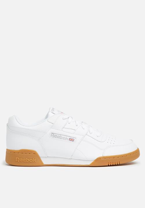 WORKOUT PLUS - Sneaker low - white/carbon/red/roya Spielraum Footaction Ebay Online Spielraum Countdown-Paket Neueste Online 1wpMsTn
