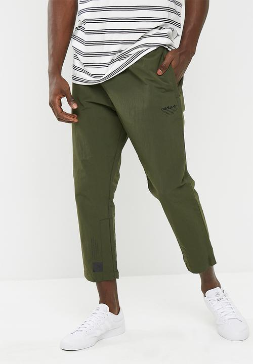 4f4e1e45cbbfd NMD track pant - night cargo adidas Originals Sweatpants   Shorts ...