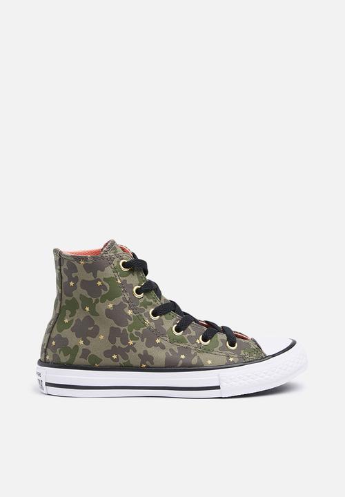 477888e68313 Chuck Taylor All Star - Surplus camo Converse Shoes
