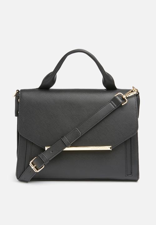 55495478c87c99 Blaurl crossbody-Black Steve Madden Bags   Purses