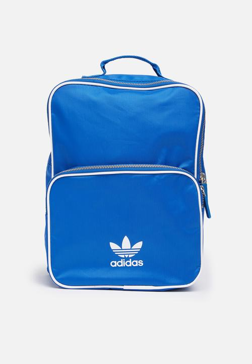 BP classic adicolor - blue adidas Originals Bags   Purses ... 7b0754683601b