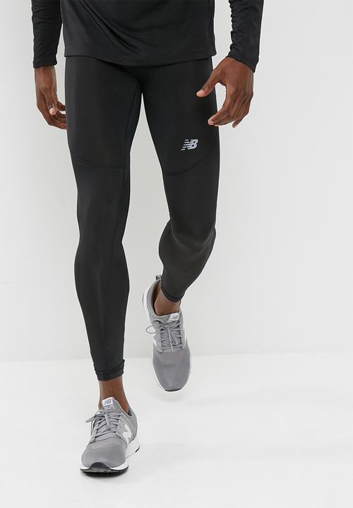 9680c94440 MP73039 Challenge Tight - Black New Balance Sweatpants & Shorts ...