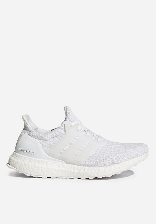 03237ca94a3af UltraBOOST - BA7686 - Cloud White   Cloud White   Crystal White ...