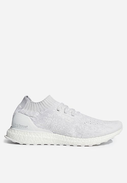 b1571936b1c0c UltraBoost Uncaged - BY2549 - Cloud White   Cloud White   Crystal ...
