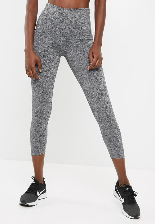 0f0dad4903a Active core 7 8 tights - Salt   pepper Cotton On Bottoms ...