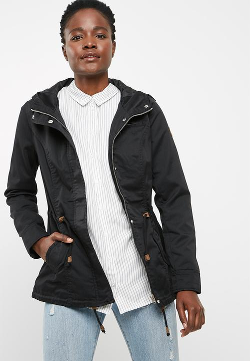 ONLY - New Lorca parka jacket 2b8d532acc38