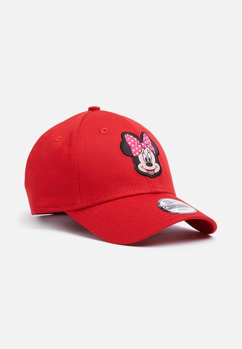 Youth (6-12 yrs) disney patch 9forty