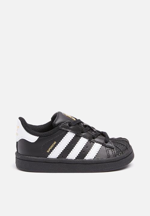 3058ff12d28e Kids Superstar I - black white adidas Originals Shoes