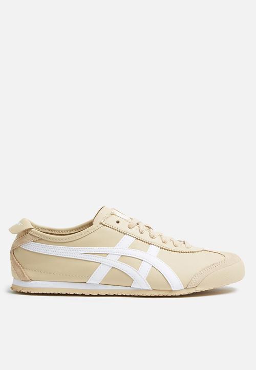 c7d7e0effe7c Mexico 66 - Marzipan   White Onitsuka Tiger Sneakers