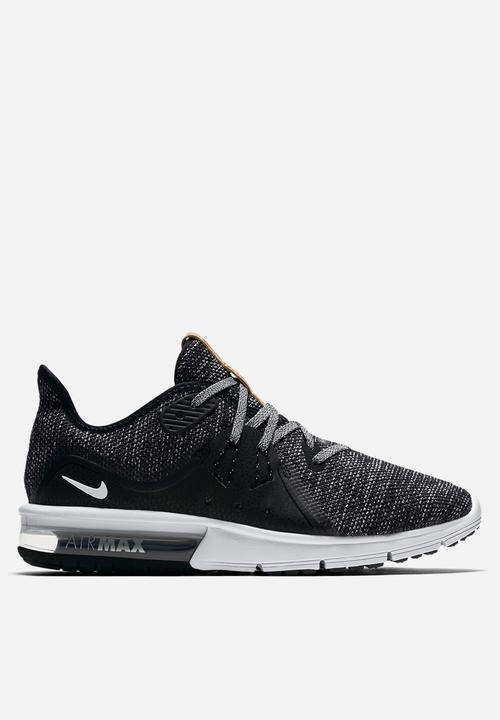 best sneakers 1e3da 9759d Nike - Air Max Sequent 3 Running