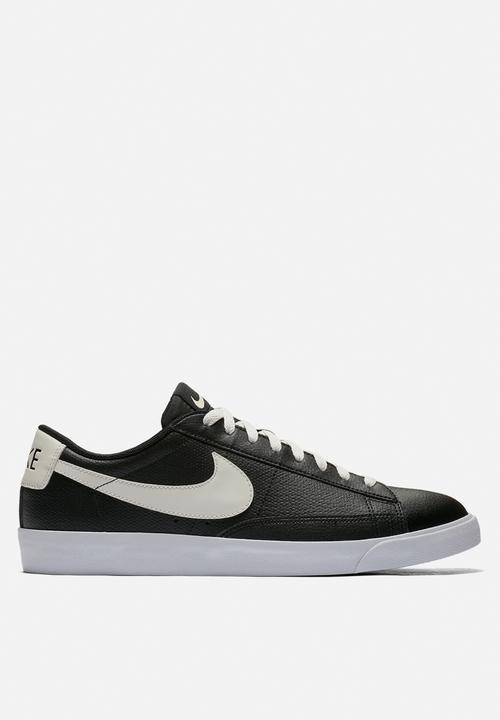 Descuento Salida Pago De Descuento Con Visa Nike Blazer Low Leather Fir/ Sail-Gum Med Brown Barato Venta En Línea Amazon Descuento kptDp3gjd