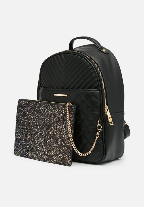 39f0b75323cb Auricelle - Black Multi ALDO Bags   Purses