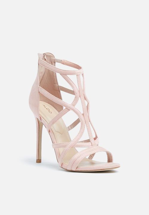 1f384b0e3af4 Tifania - Light Pink ALDO Heels