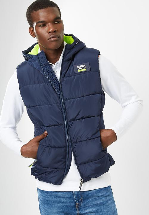 Superdry sport jackets