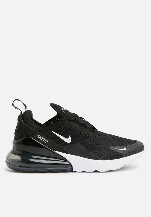 ff051884bd4 Nike W Air Max 270 - Black Anthracite-White Noir Blanc Anthracite ...